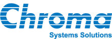 Chroma Systems Solutions, Inc.